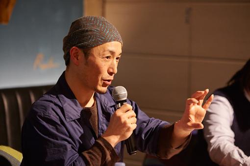 丹地宏太郎(H.P.DECO)