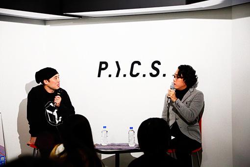 左から:関和亮、深沢慶太