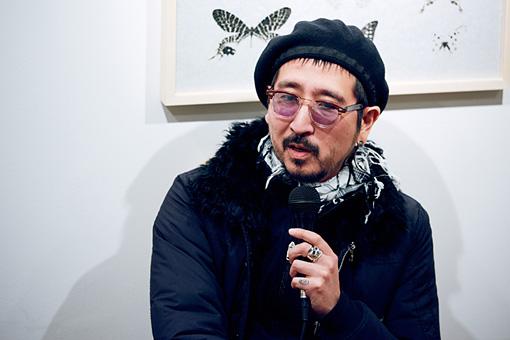 宮下貴裕(TAKAHIROMIYASHITATheSoloist.)