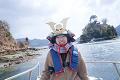 日本最大の海賊・村上海賊。高橋久美子が行くしまなみの日本遺産