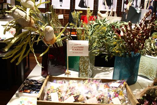 「ファッションとしての花」をコンセプトに線密なカウンセリングから「その人のライフスタイルの中に溶け込む花」を提案する中目黒の花屋「farver」