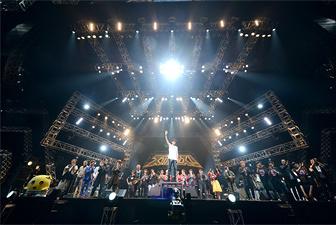 スガシカオを愛する13組が集まったフェス、全ステージをレポート