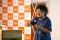 茂木健一郎が若きクリエイターに喝。今の世界は「やってなんぼ」
