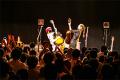 実力派、ReiとAnlyの共演。弾き語りで生々しく伝えた音楽の価値