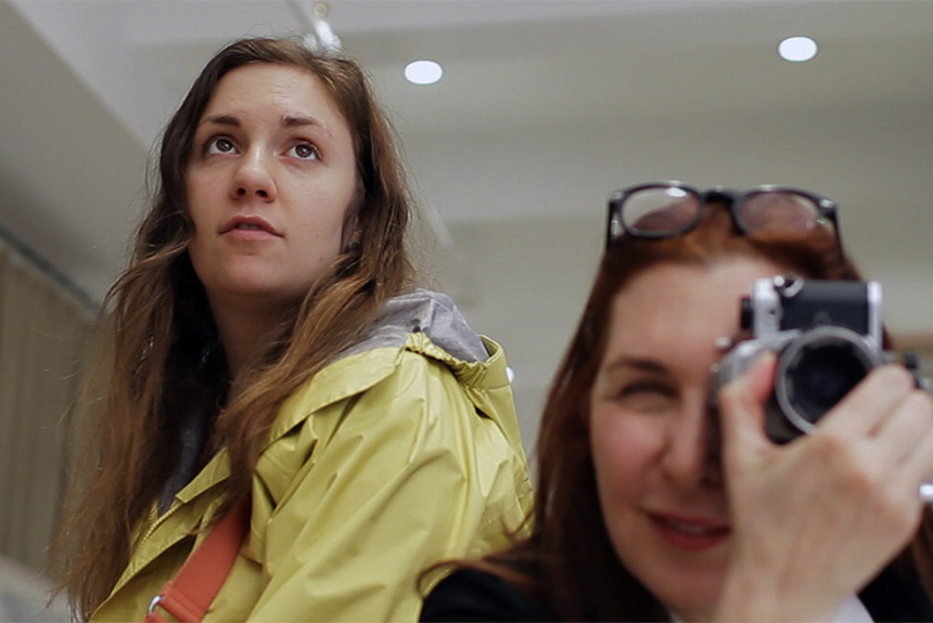 『GIRLS』の原点が初上陸 山崎まどかがレナ・ダナムの長編映画を語る