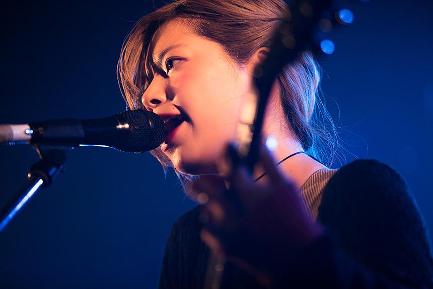 大比良瑞希、mei ehara、入江陽ら、五者五様のシンガーの競演