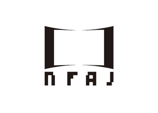 鈴木一誌によるロゴ