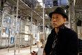 椿昇が発案 アート業界を覆す破天荒なアートフェアを京都で取材