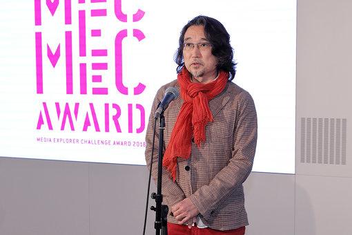 塩田周三(ポリゴン・ピクチュアズ代表)