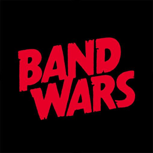 『BANDWARS』イベントビジュアル