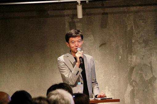 永野大輔(ソニー企業株式会社代表取締役)