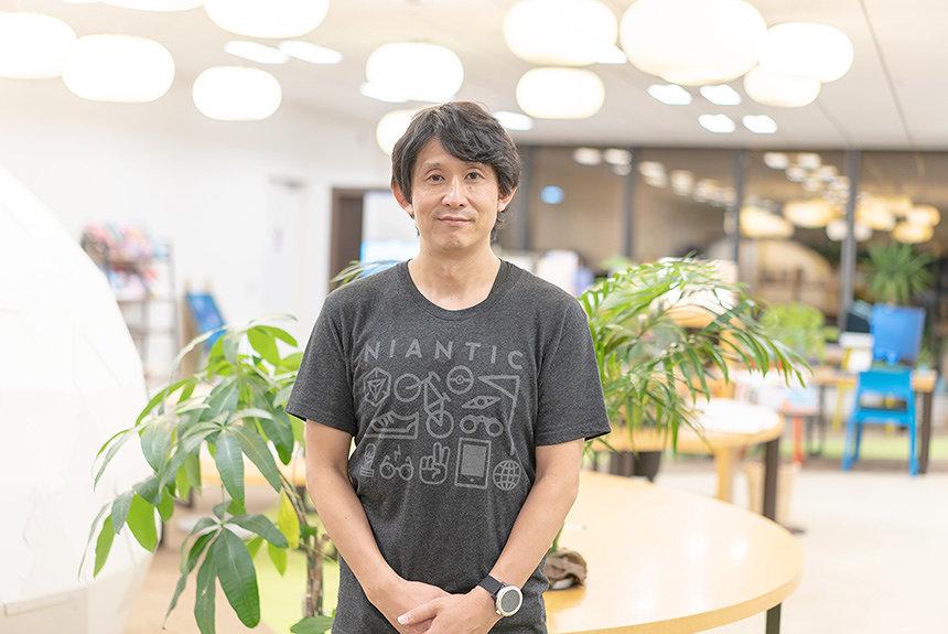 川島優志が語る、『ポケモン GO』のUXデザインが世界を変えた理由