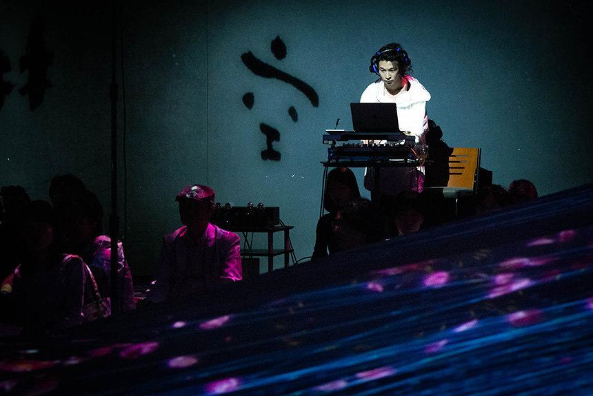 若き指揮者 水野蒼生が『Yellow Lounge』で見せたクラシカルDJ
