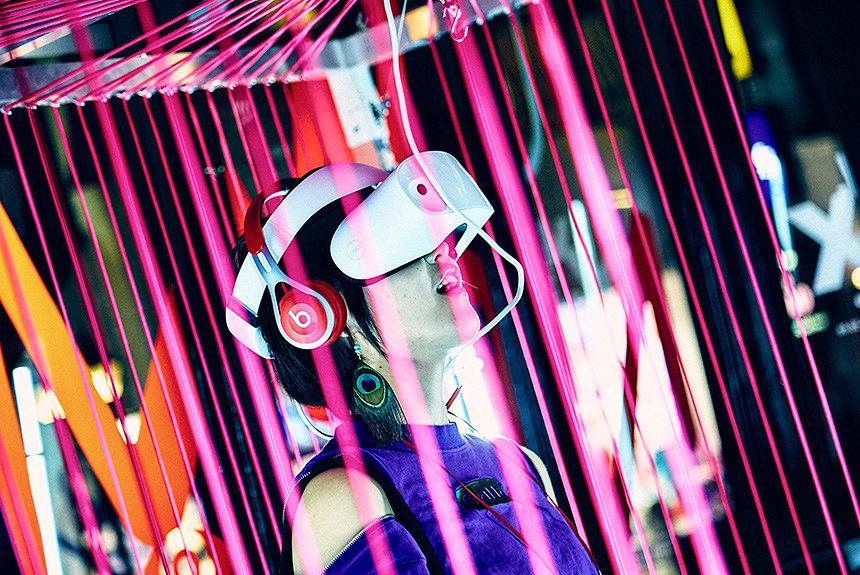 VRの超体験はここまできた 『NEWVIEW AWARDS』レポート
