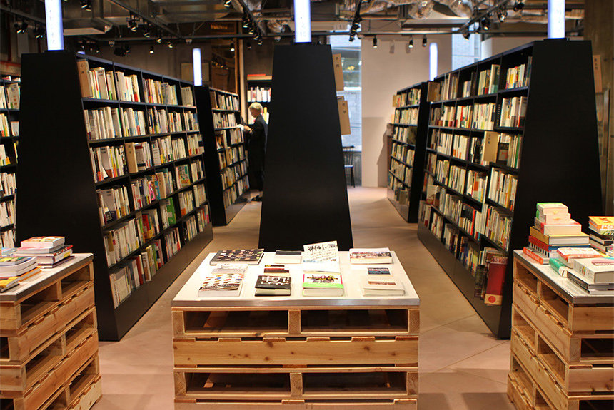 入場料のある本屋「文喫」は高いのか、安いのか?店内を一足先にレポ