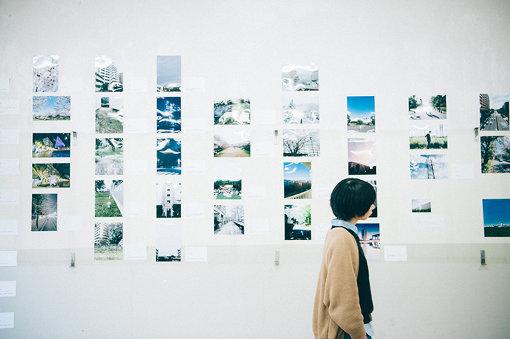 写真展『親愛なるニュータウン』