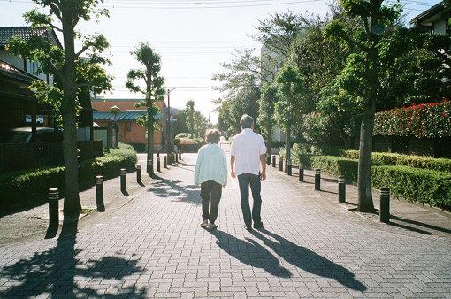 松永樹『オールドタウン』