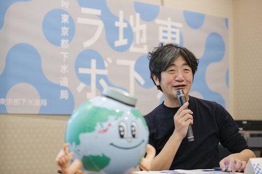 嶋浩一郎(株式会社博報堂ケトル代表取締役社長)