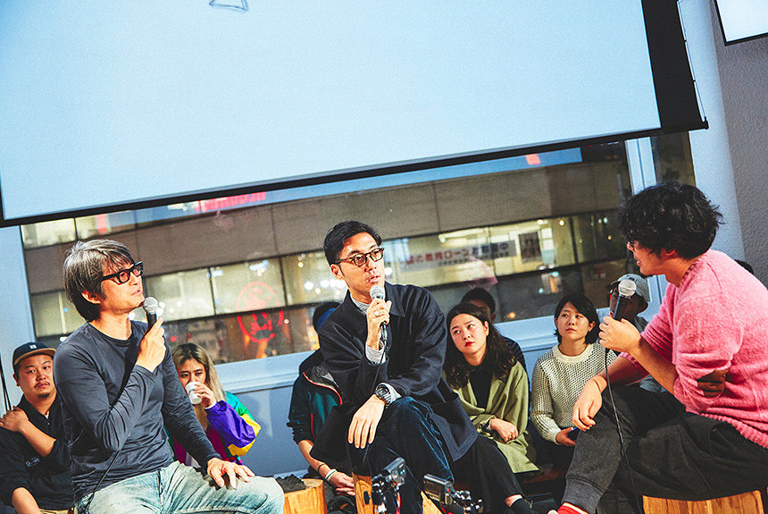 tofubeats、若林恵、北野宏明らが語る クリエイティブとお金の関係