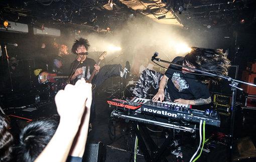 SPARK!!SOUND!!SHOW!!(撮影:fukumaru)
