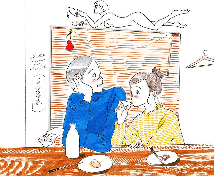たなかみさきと福岡を巡る酒と歌と哀愁を堪能する福岡旅行記
