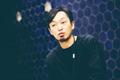 『TOKYO ART BOOK FAIR』ディレクター中島佑介