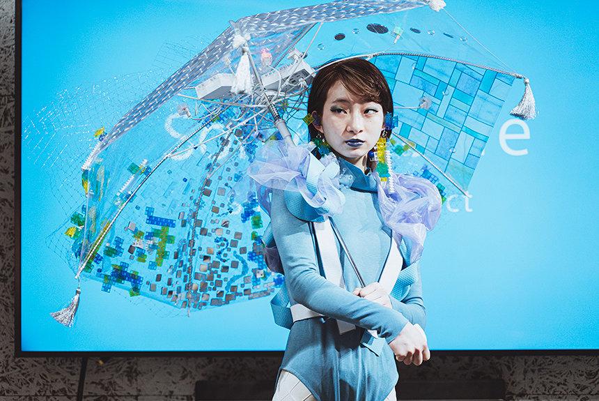 市川渚が見たファッションの未来 アナログな業界はどう変化する?