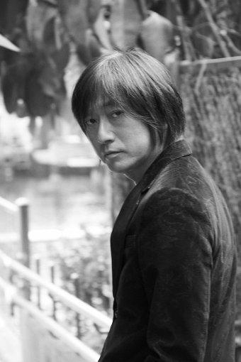 桃浦エリアのキュレーター、小林武史