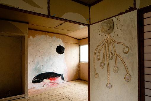 青葉市子『風の部屋』(撮影:NAKANO Yukihide)