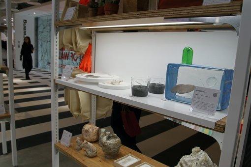 『美術手帖』が運営するアートのECサイトの実店舗「OIL by 美術手帖」