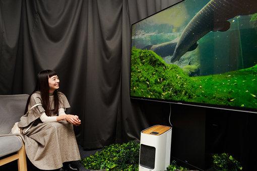 小田切元太『特定環境及び特定対象にフォーカスした撮影技術の開発 / 研究』(デザイン&プロトタイピング)