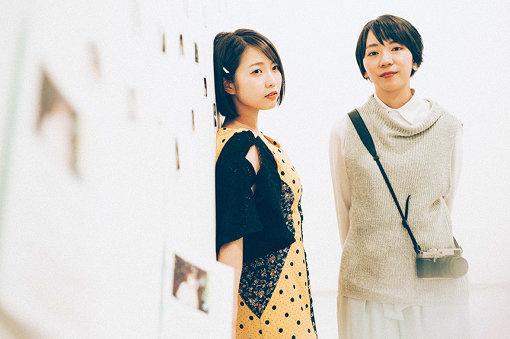 左から:飯田エリカ、戸田真琴