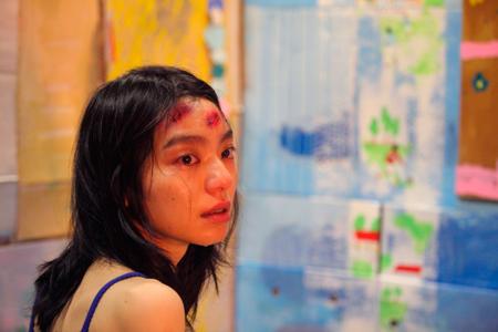 『KOTOKO』©2011 SHINYA TSUKAMOTO/KAIJYU THEATER
