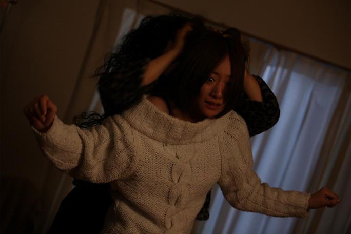 『たとえば檸檬』公開記念トークセッション 監督:片嶋一貴×主演:韓英恵 母は娘を支配する。では、娘は母をどうすればいいのか。
