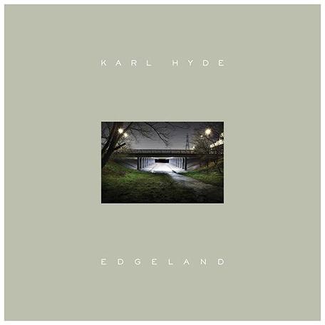 「中年の危機」を乗り越えたカール・ハイド、初ソロアルバムでありのままをさらけ出す