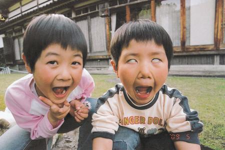 『能登』より 2009年 ©KAYO UME