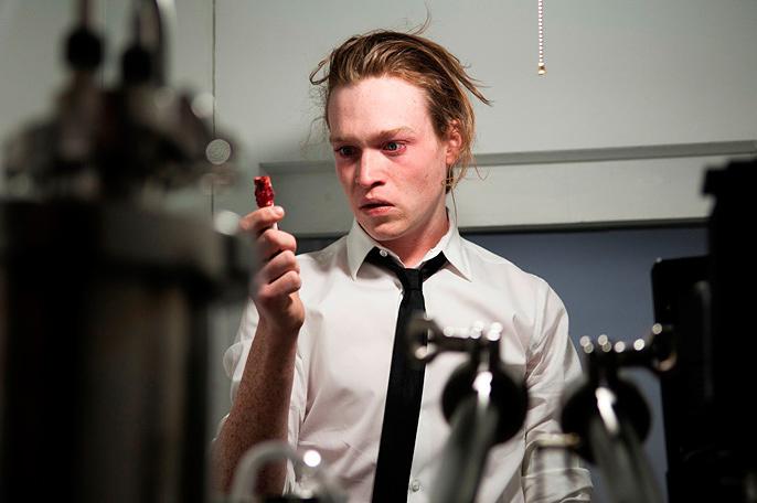変態映画の巨匠ジュニア、新人映画監督ブランドン・クローネンバーグの「育ちの良さ」