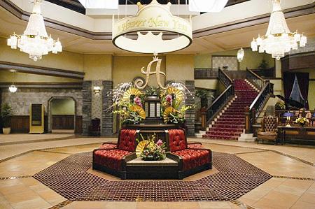 『THE有頂天ホテル』 ©2006フジテレビ 東宝