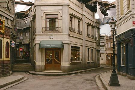 『ザ・マジックアワー』 ©2008フジテレビ 東宝