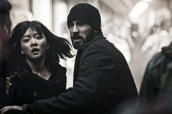 思いがけず大作を撮ってしまった韓国映画界の真打ちが、スピルバーグばりの演出力を駆使して伝えたかったこと