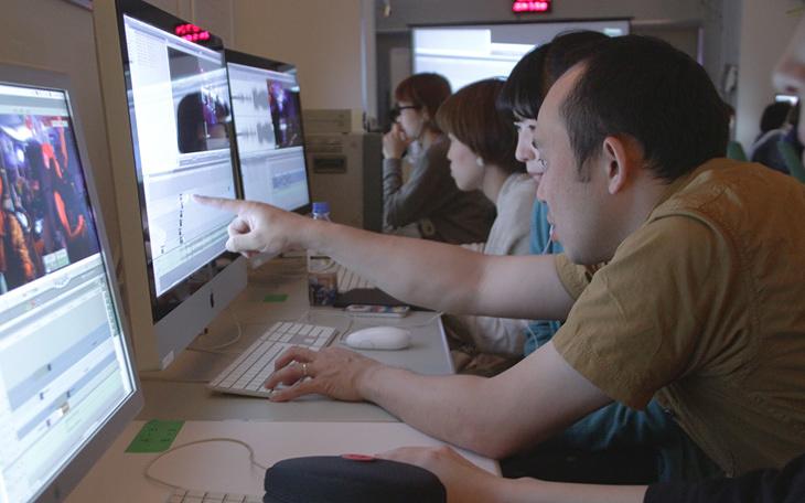 日本屈指の映像ディレクター・関和亮が教える、厳しくも愛のあるMV制作術