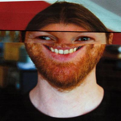Aphex Twin(photo:Anastasia Rybina)