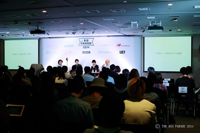 kz、SKY-HI、斉藤迅が語り合う、デジタル時代に変容していく歌詞のあり方