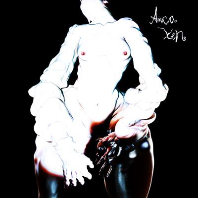 ARCA『Xen』ジャケット