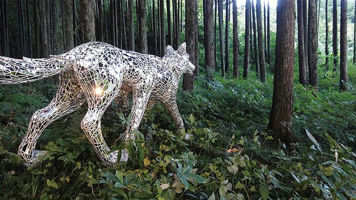 街の変化をリマッピングするアートプロジェクトで、鴻池朋子が対峙した「地域アート」問題