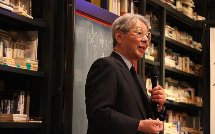 人の記憶から宇宙の「ゆらぎ」まで、各ジャンルの天才たちが編集者・松岡正剛のもとに集った夜