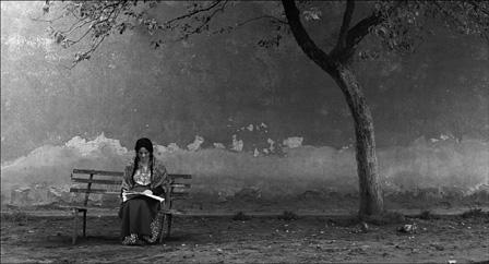 『パプーシャの黒い瞳』 ©ARGOMEDIA Sp. z o.o. TVP S.A. CANAL+ Studio Filmowe KADR 2013