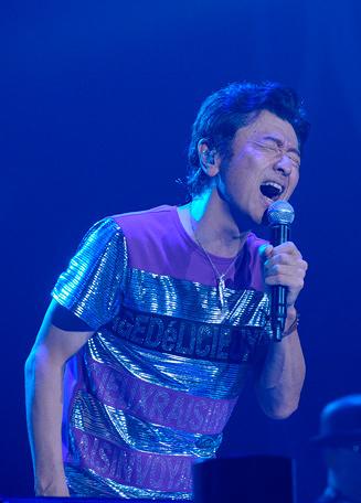 サザンオールスターズ、東京ドームで叫んだ「みんな死ぬなよ!」の一言に込めた想い