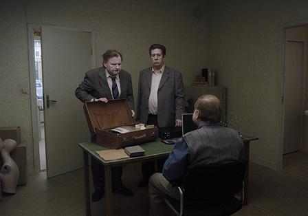 『さよなら、人類』© Roy Andersson Filmproduktion AB