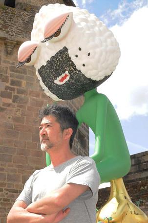 会田誠・会田家の作品撤去・改変騒動から考える、美術館と子どもの問題